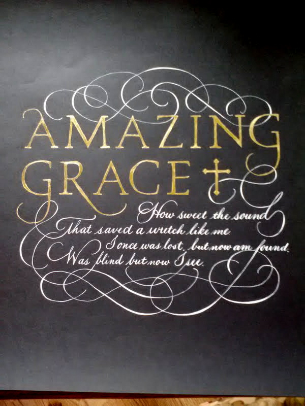 1000 Images About Calligraphy Praise On Pinterest