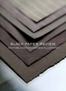 black paper review