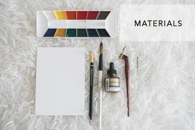 materials-menu
